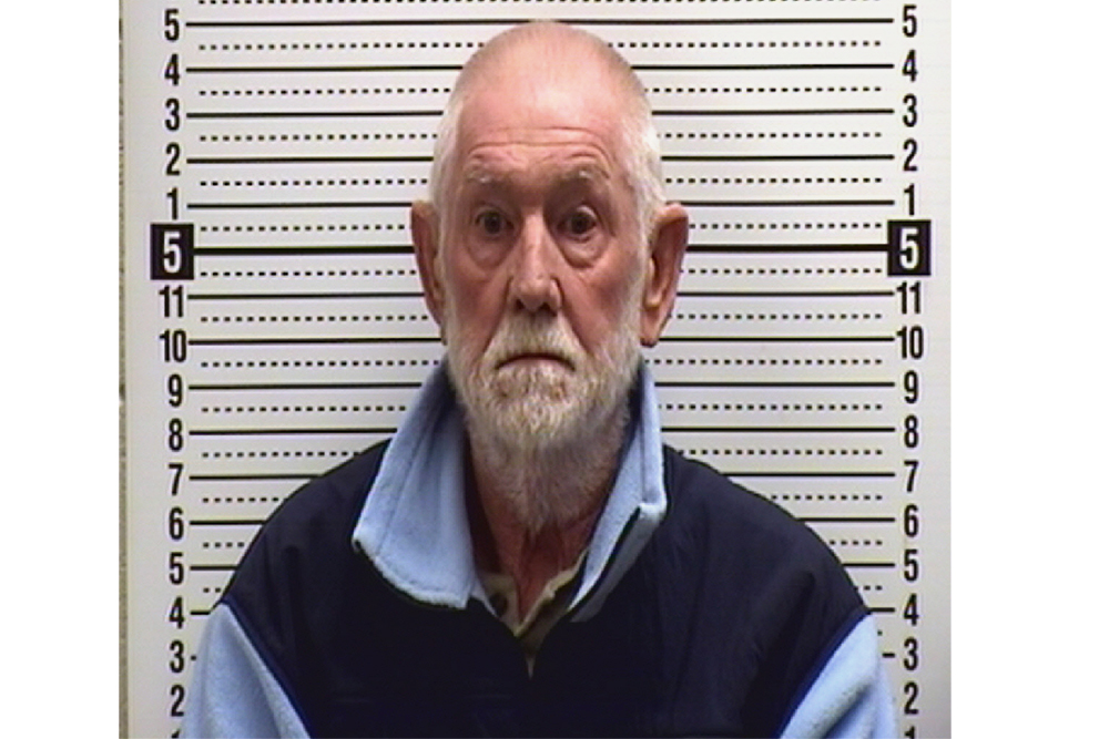 Phillip Brock, 71, has been charged with first-degree murder of his wife. (Port City Daily photo/Courtesy Brunswick County Sheriff's Office)