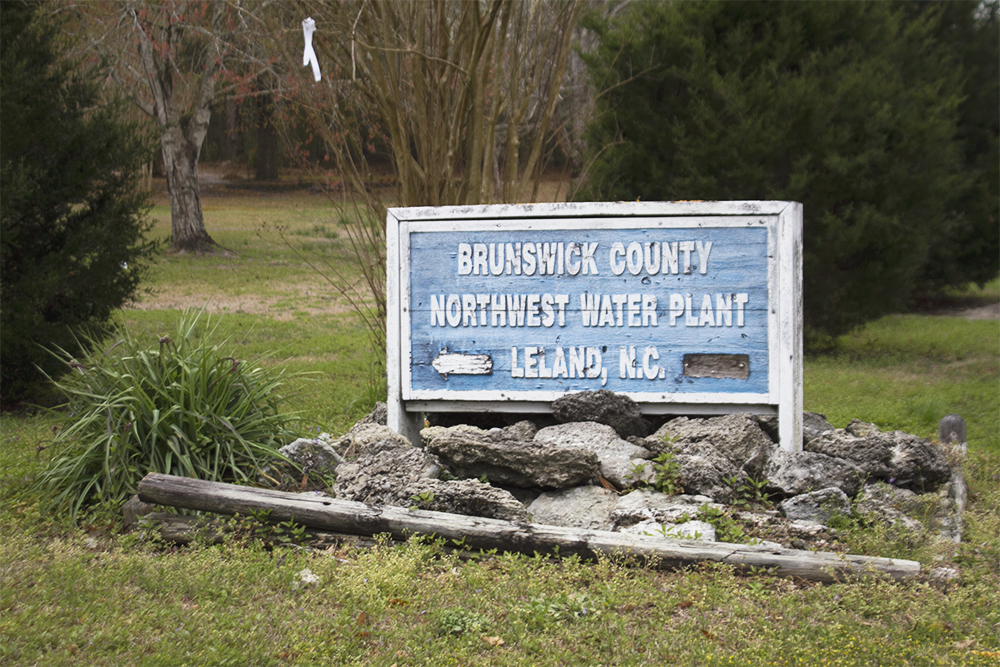Best Reverse Osmosis System 2021 Brunswick County says reverse osmosis treated water still on track