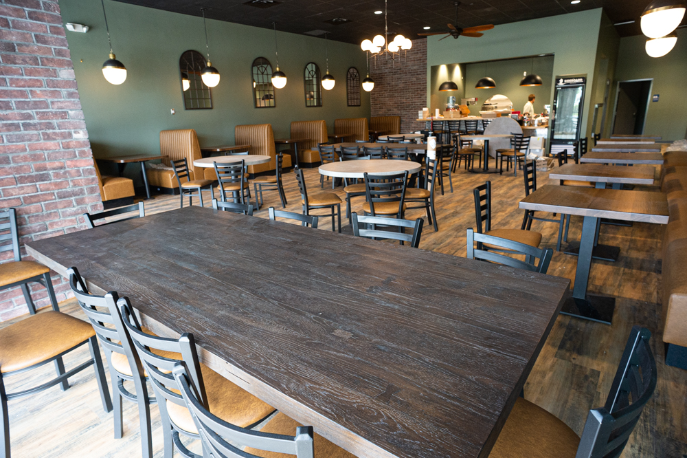 Sideboard Cafe hopes to wean gamers off virtual entertainment with board games, local beer