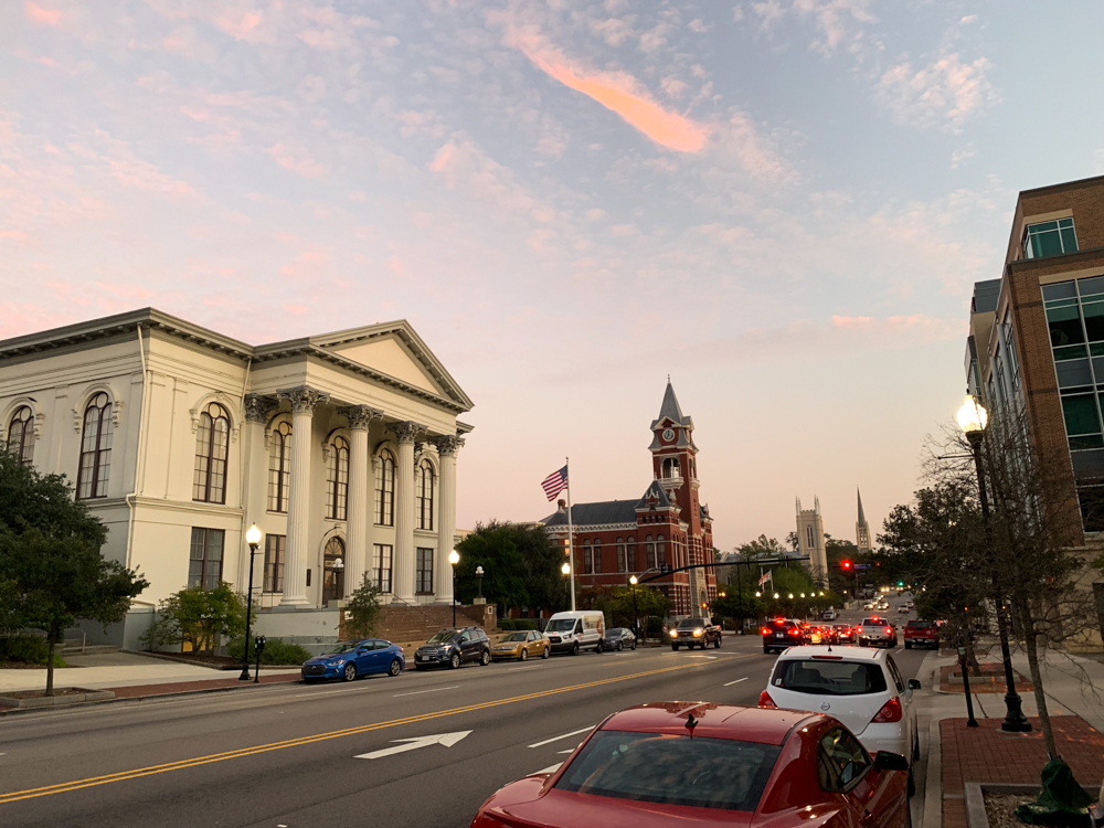 The City of Wilmington is once again facing a challenge in regards to its short-term rental policies (Port City Daily/Michael Praats)