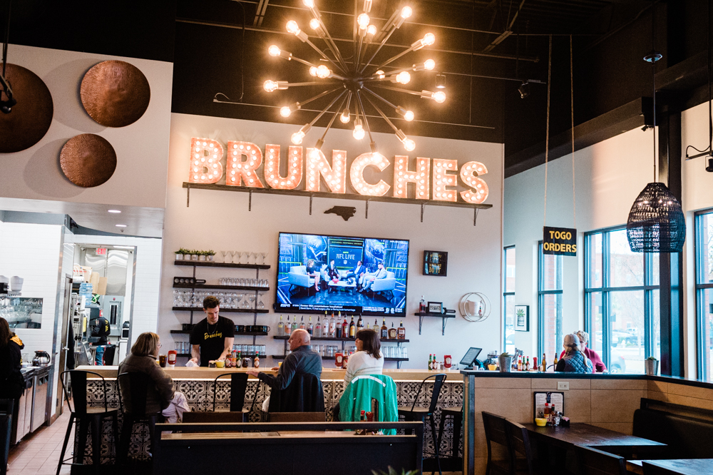King Neptune Brothers Open Brunches At Mayfaire Second Location Coming Port City Daily