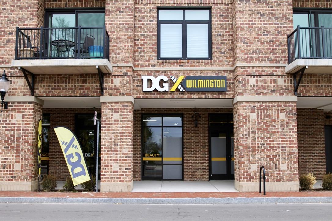 dgx dollar general