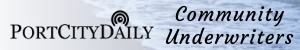 Port City Daily's Community Underwriters