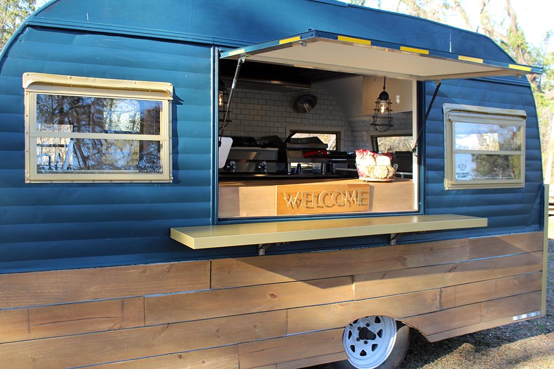 Food Truck Tracker: Feb. 1-7 [Free]
