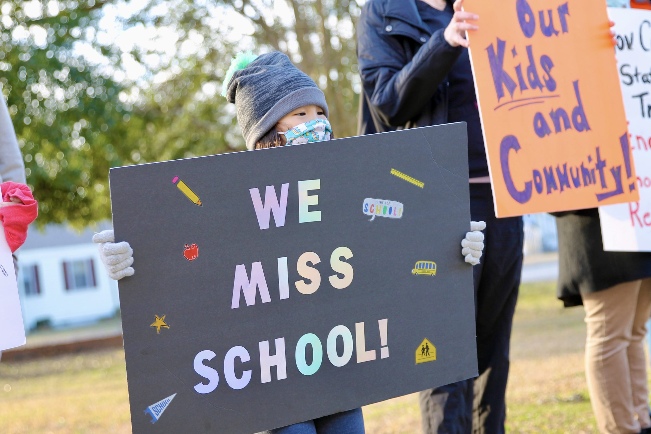 plan a nhcs board of education schools(Port City Daily photo/Alexandria Sands)