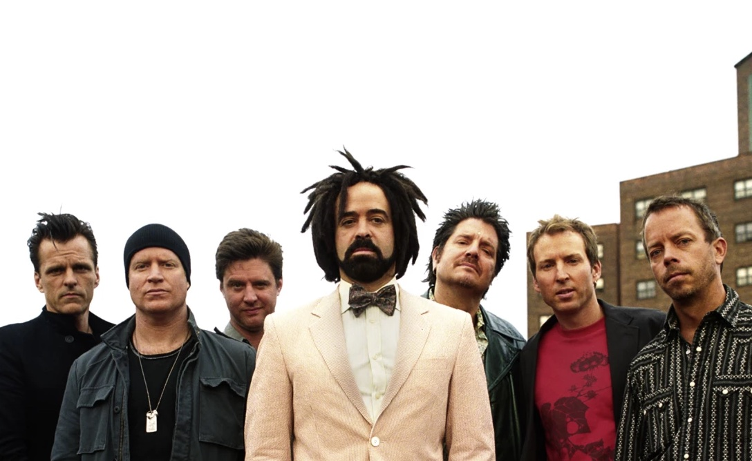 Concert Update: Counting Crows and Watchhouse headed to town   Port City  Daily